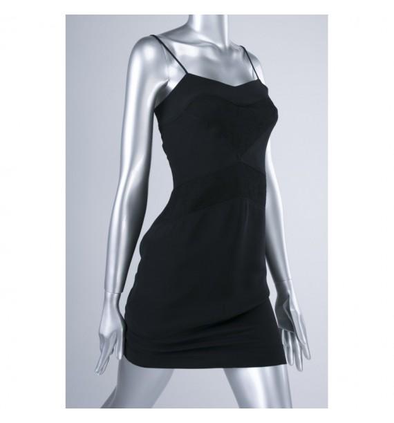 Sukienka La Perla czarna